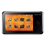 Odtwarzacz MP4 Creative ZEN X-Fi 2 8GB